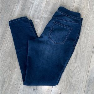Bandolino Pull On Jegging Jean 8